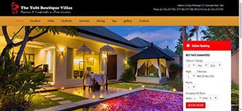andiri Era Persada - Web Hosting & Developer Bali